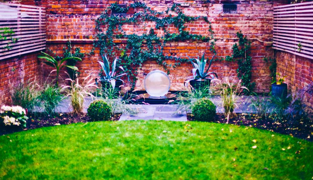 London Garden Aqualens