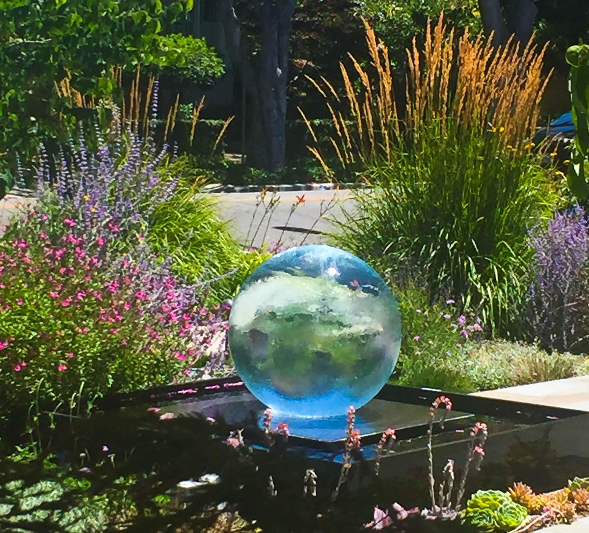 Palo Alto Aquasphere