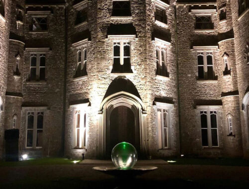 castle-sphere-fountain