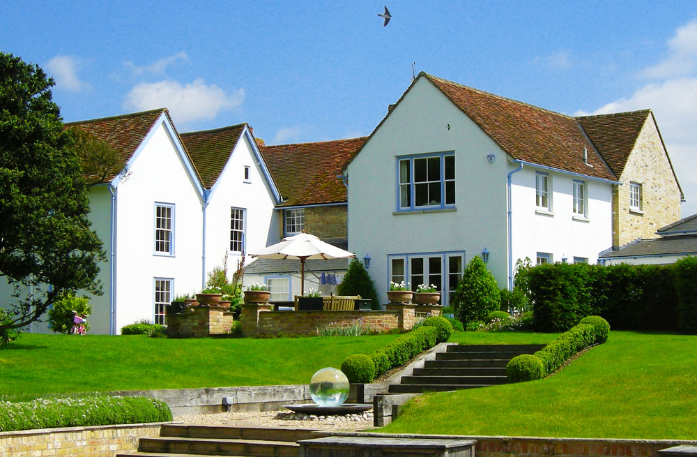 Hertfordshire UK Aqualens
