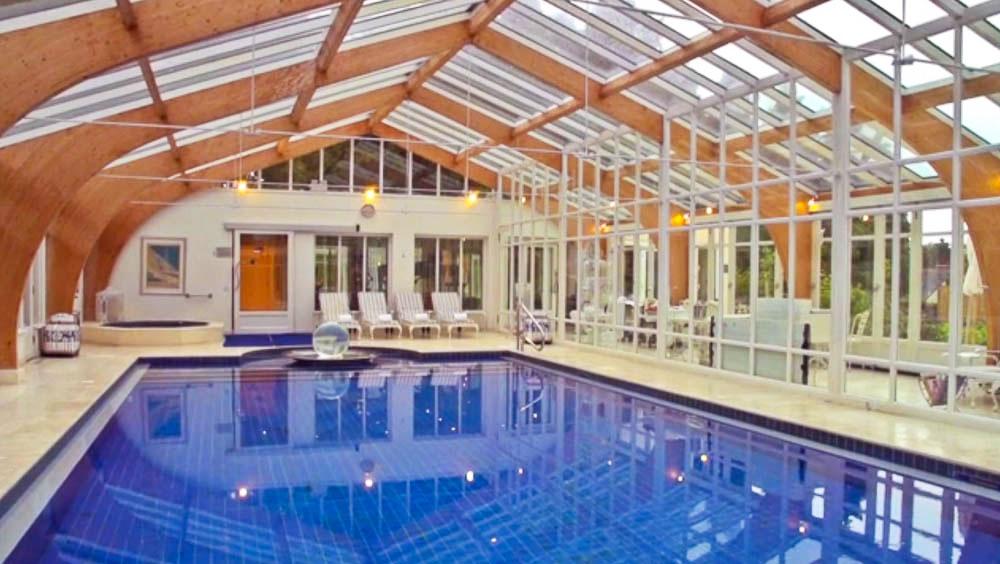 Summer Lodge Aqualens