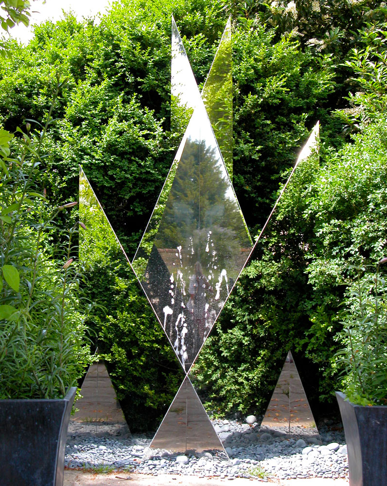 TeePee Fountain